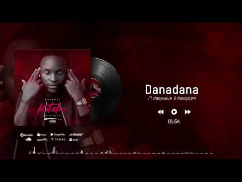 Barnaba - Danadana Feat. Ziddy Value, Nassy Bam ( Mapenzi Kitabu EP) Sms 9649116 to 15577 Vodacom Tz