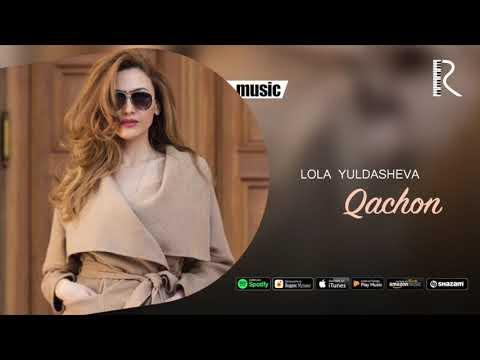 Lola Yuldasheva - Qachon (Official Music)