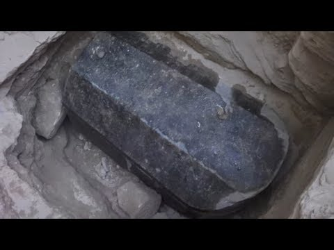 MIND BLOWING Recent Egyptian Discoveries