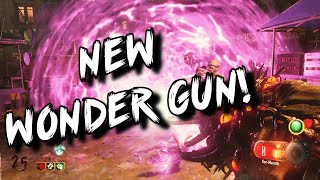 KOR-MAROTH! *NEW* Wonder Gun! (Black Ops 3: Zombies)