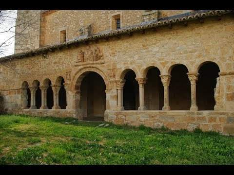 Fotos de: Soria - Villasayas - Románico - Iglesia de la Asunción