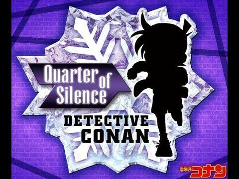 名偵探柯南M15 沉默的15分鐘