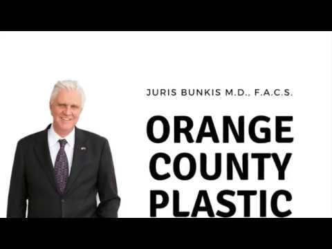 Neck Liposuction (Double Chin Removal) - Dr. Bunkis -Newport Beach, CA