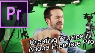 CC Adobe Premiere Pro'da Yakınlık Oluşturma