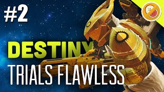 Destiny Trials of Osiris - The Dream Team (The Flawless Sequel Part 2) Funny Gaming Moments