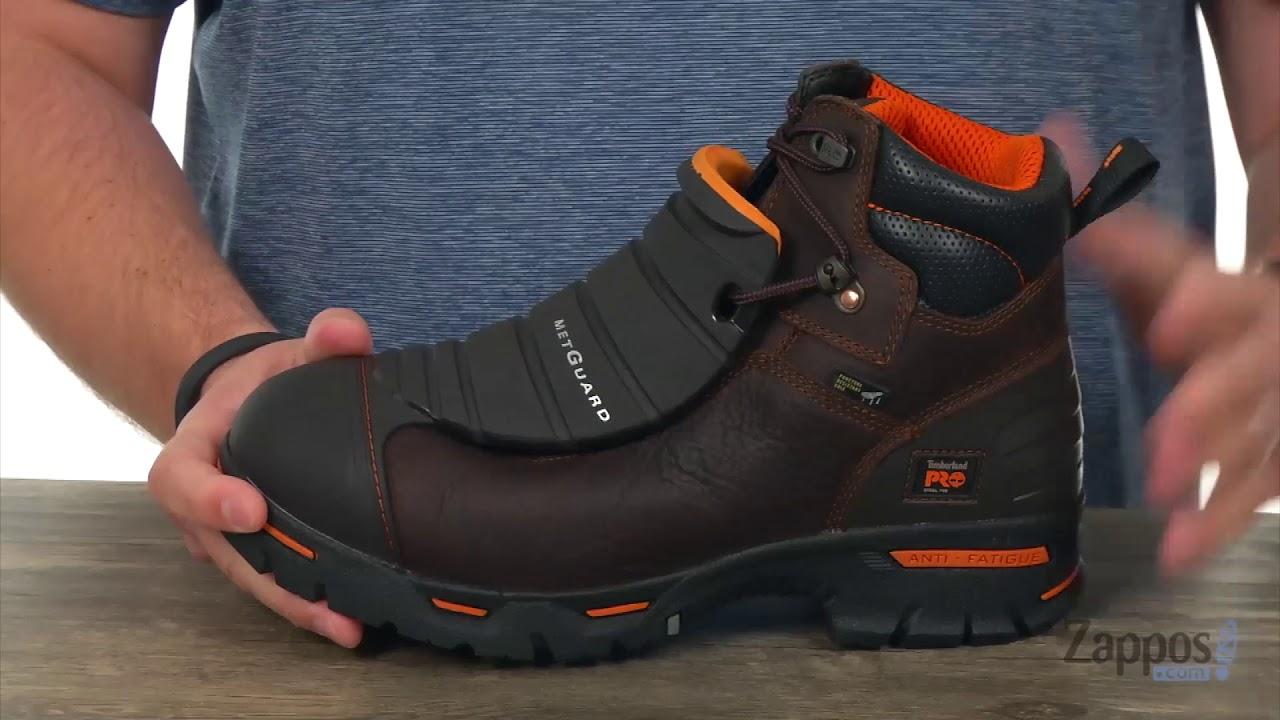 9e41387d970 Timberland PRO Endurance 6