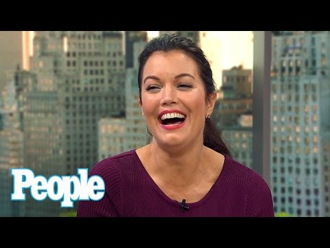 Scandal: Bellamy Young Teases Season 6 & Talks Lung Cancer Organization | People NOW | People