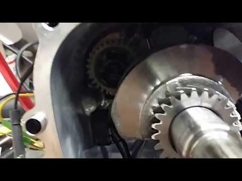 Arc Billet Aluminum Flywheel: How To Install | FunnyCat.TV