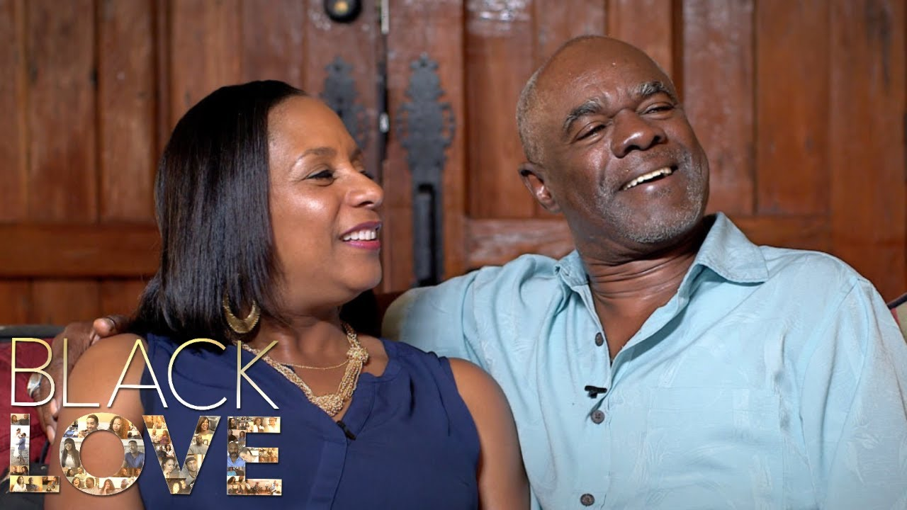 How Glynn Turman Surprised Himself by Proposing to His Wife, Jo-An | Black Love | OWN