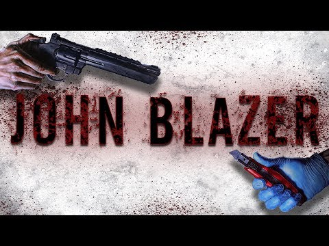 John Blazer - Feature Film (Sub ENG)