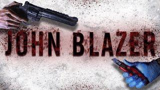 John Blazer - Feature Film (Sub ENG)