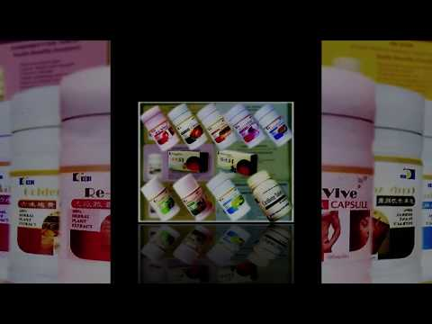 Herbal Plant Extract Capsules/ Supplements - Kedi Products