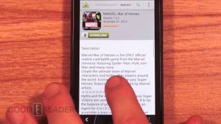 Gambar cover How to load APK Files on the Blackberry Z10, Q10, Z30 and Q5