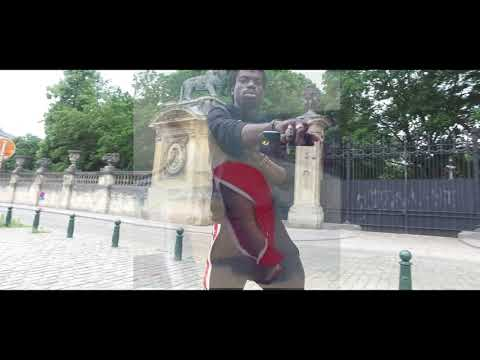 Youtube: MRJK (KMS Hony) – REBOOT'Style #1 (Clip Officiel)