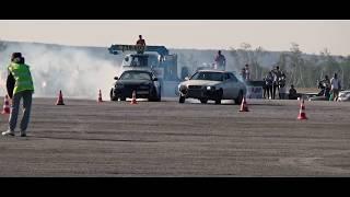 Drift в Якутске 2017. #Деструктор