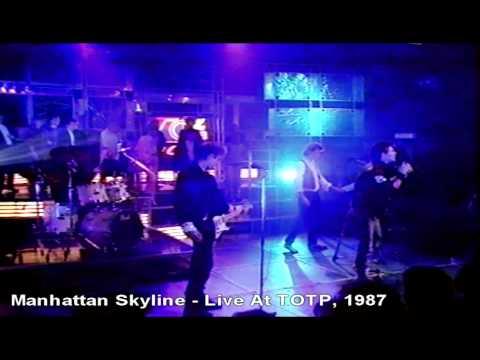 A-ha - Manhattan Skyline - Live At TOTP, 1987 [HD]