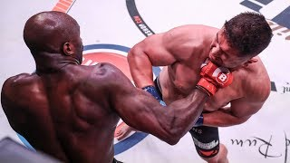 Bellator 216: Best Of - Cheick Kongo