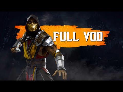 $1500 Mortal Kombat 11 Tournament - The C Initiative IV Feat. LOSTyGIRL, Dubasik & More!