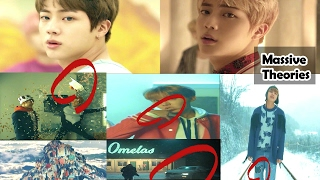 What You Didn't Notice in BTS 'Spring Day' MV