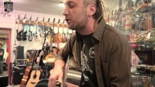 Download Bernard Adamus - Arrange toi avec ça (Acoustic Version) MP3 song and Music Video