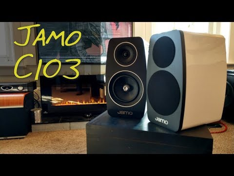 Z Review - Jamo C103 [Great Speakers You Can't Buy] ....