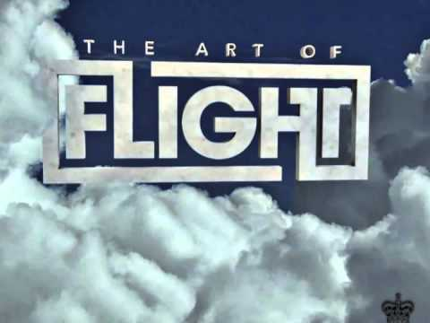 The Art of Flight  Ghosts n Stuff Nero Remix