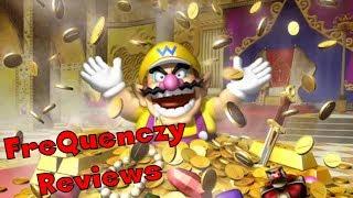 Wario World Review (Gamecube)