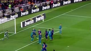 Барселона - Реал Мадрид 1:3 HD ОБЗОР МАТЧА  СУПЕРКУБОК ИСПАНИИ 2017