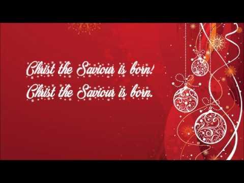 Barbie in a Christmas Carol | Silent Night! Holy Night! - Lyrics