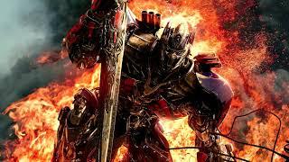 Transformers 4: Age of Extinction - Autobots Reunite 1 Hour Version