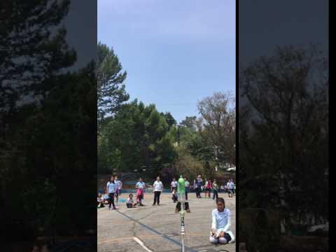 Allesandro Elementary School 2017 Rocketeers - Team 9