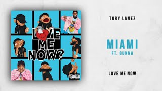 Tory Lanez - Miami Ft. Gunna (Love Me Now) thumbnail