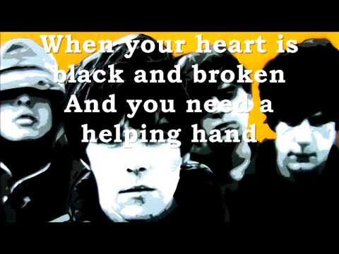 The Stone Roses-Ten Storey Love Song (with lyrics)