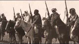 10th June 1916: Battle of Mecca starts the full Arab Revolt