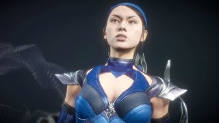 Road To Sonya Revenant Skin! - Mortal Kombat 11 Kombat League Online Matches