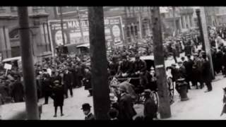Québec History 25 - WW1 Conscription Crisis