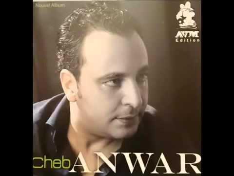 album cheb anouar 2009