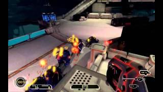 Sanctum - Gameplay - PC - Level 1