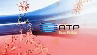 RTP Internacional - Vinheta de Natal (2011-2012)