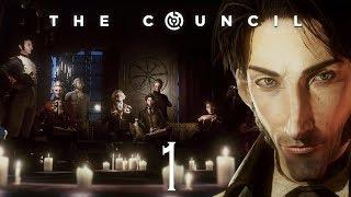 The Council | Episodio 4