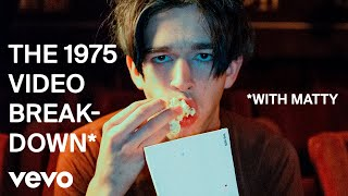 The 1975 - Matty Healy breaks down The 1975's s from 'A Brief Inquiry…'