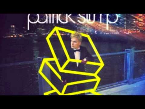 Patrick Stump - Everybody Wants Somebody