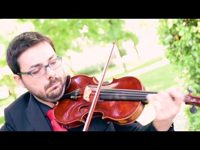 Violino, Violoncello e Voce Lirica - Moderna