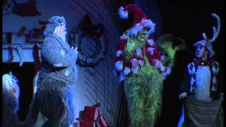 How The Grinch Stole Christmas! The Musical!