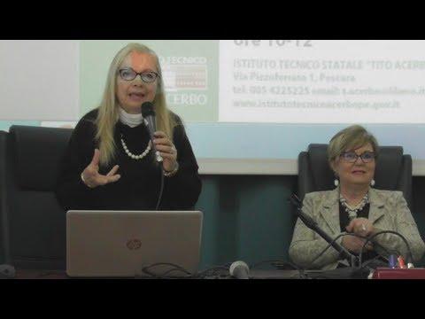 """Presentazione: """"Un Sogno Per La Scuola"""" Di Paola Giorgi (11/05/2019)"""