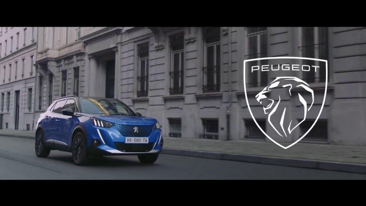"""Musique de la pub Peugeot e-2008 – Lion Days """"l'étincelle""""  Mai 2021"""