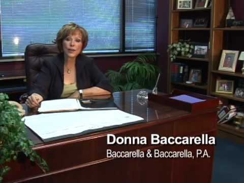 Baccarella & Baccarella, P.A., Divorce and Family Law Attorneys
