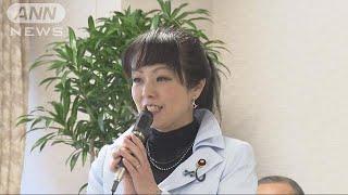"LGBT""生産性ない""発言 自民・杉田議員に異例指導(18/08/02)"
