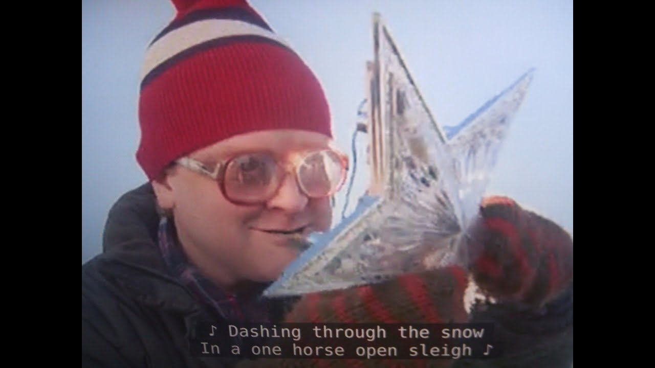 Trailer Park Boys Live From The North Pole - YouTube