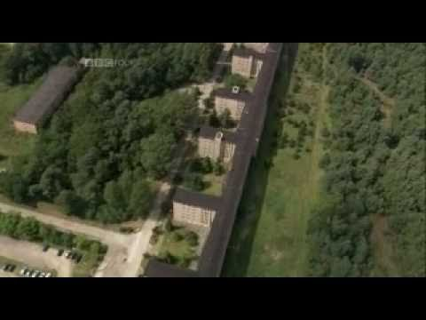 Prora - the National Socialist holiday resort